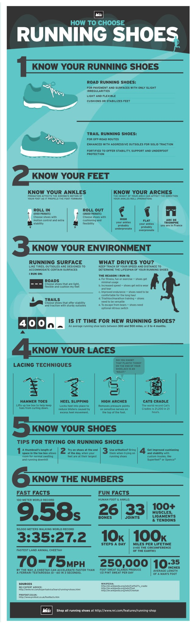 running-shoes-infographic