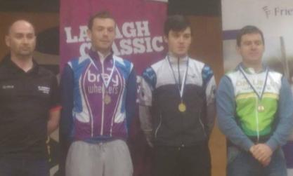 Stephen winning Leinster A3 Championships 2015